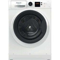 Lavadora Ariston Hotpoint NS1043CWKEU 10KG 1400RPM