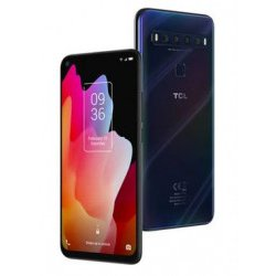 Tcl 10L T770H Mariana Blue Snapdragon 665 48MP 6.56""