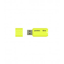 Pendrive Goodram UME2 AMARILLO 32GB USB 2.0
