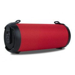 Altavoz Portátil Ngs ROLLER TEMPO RED 20W 1500 mAh