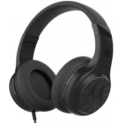 Motorola Pulse 120 - Auriculares Negro Cable 40MM