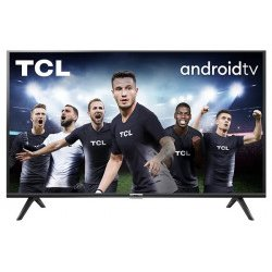 """TCL 32ES560 - Televisor 32"""" HDR HDReady AndroidTV"""