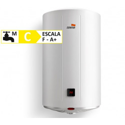 Termo Eléctrico Cointra TBL PLUS 80 Vertical LCD 80L