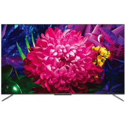TCL 65C715 - Televisor 65 QLED 4K ANDROID TV