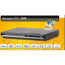 Dvd+tdt axil rt0204 usb divx Engel