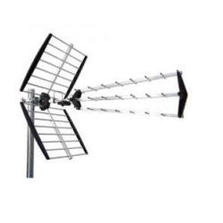Antena axil an0546e ext uhf plegable Engel