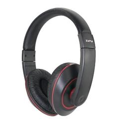 AURICULARES ZIPY AUR.A5 1 RED/BLACK ZIP053