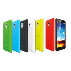 Movil Elco Et4518 Quad Core 1gb 8gb 8mp Colores