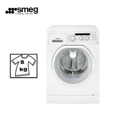 Lavadora Smeg SWE128 D 1200RPM 8KG Display A+