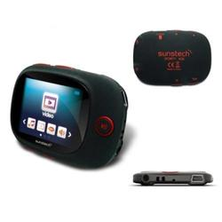 "Mp4 sunstech sporty 4gb negro 1.8"" Sunstech"