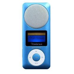 MP3 Sunstech Sedna 4GB Azul