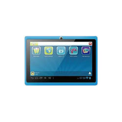 "Tablet Sunstech 7"" Kidoz 4gb Azul"