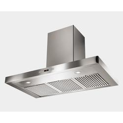 Campana Decorativa Mepamsa Stilo Pro Tronic 70 Inoxidable