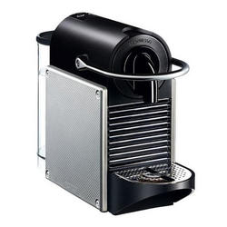 CAFET. PIXIE ENE-125 S SILVER NESPRESSO 19BAR AUTOMATICA