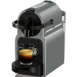 Cafetera Delonghi Inissia Nespresso EN-80 GY 19 Bares Gris