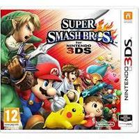 juego-3ds-super-smash-bros