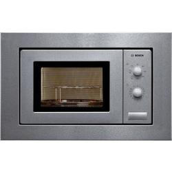 Microondas Bosch HMT72G650 18L Inoxidable Marco Grill