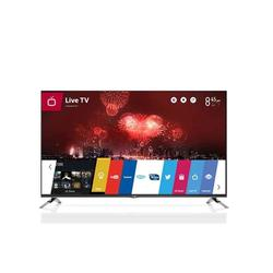"TV LED 50"" 50LB671V FULLHD 700HZ SMARTV 3D WIFI"