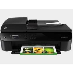 Multifuncion Hp Officejet 4630 E-all-in-one Mfp B4l03bñbhc