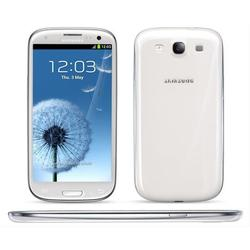 MOVIL SAMSUNG GALAXY S-3 BLANCO LIBRE