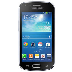 MOVIL SAMSUNG GALAXY TREND PLUS S7580 NEGRO