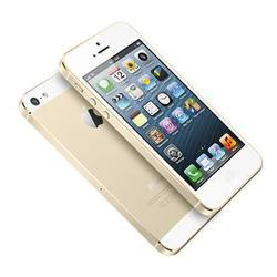 Movil Apple Iphone 5s Gold