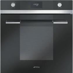 Horno Smeg SFT105N Negro A LED Integrable 79L 40W 60Hz