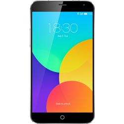 "Movil Smartphone Meizu Mx461-16gb 5"" Octo Grey"