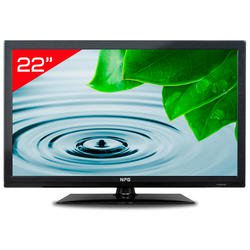 Televisor NPG NL-2214HFB Led 22""