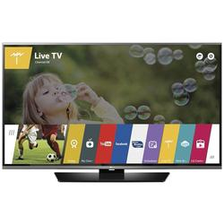 Television Led Lg T 40LF630V Ips Full Hd Smart-tv 3hdmi