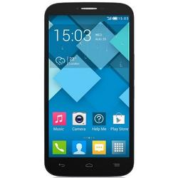 Movil Alcatel 7047BL Pop C9 Negro Libre