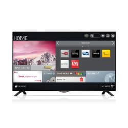 "Televisor LG 40UF695V LED 40"" 4k UHD 1200Hz Smart-TV"