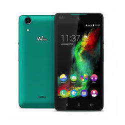 MOVIL WIKO RAINBOW LITE TURQUESA Quad Core, 1.3 GHz 1GB RAM