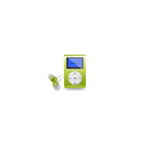 reprod-mp4-sunstech-dedaloii4gbgn-verde-4gb