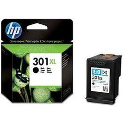 Cartucho Hp 301xl Black Ink Cartridge