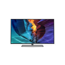 "Televisor Philips 50PUH6400/88 LED 50"" UltraHD Smart TV 700hz"