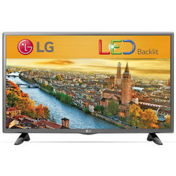 "Televisor LG 32LF510B 32"" Virtual Surrround HD LED A+ 25W"