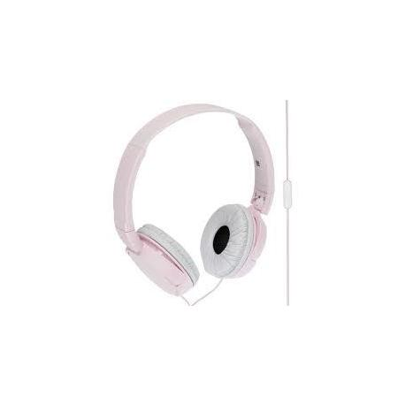 sony-mdrzx110appce7-rosa