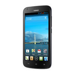Movil Huawei Y600 Black