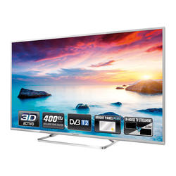 "Tv Panasonic Led 55"" Tx55cs630 full Hd 3d 400hz 3hdmi 2usb"