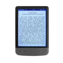 Ebook Woxter Paperlight 300 Panel Eb26-005