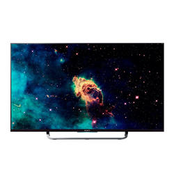 "Televisor Sony KD-49X8308C 49"" 4K UHD Smart TV"