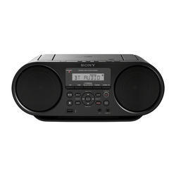 Radio Cd Sony Zsrs60bt Cd/usb rec / Bluetooth