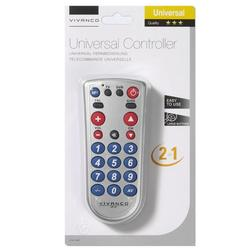 Mando Vivanco 2in1 Ur Z2 34873 Universal