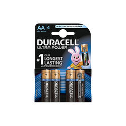 Duracell m3 aa lr 06 ultra power 81232349 Duracell