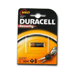 Duracell mn 21 3lr50 especial 75053865 75072670 Duracell