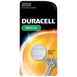 Duracell dl 2032 especial 81228294 Duracell