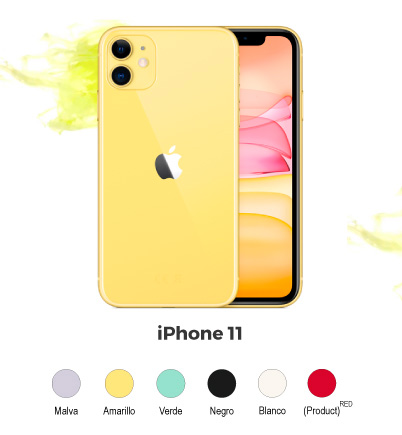 Comprar iphone 11