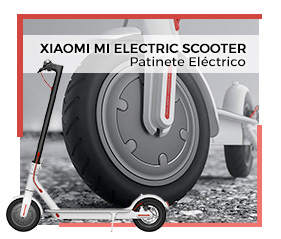 Patinete Eléctrico Xiaomi Mi Electric