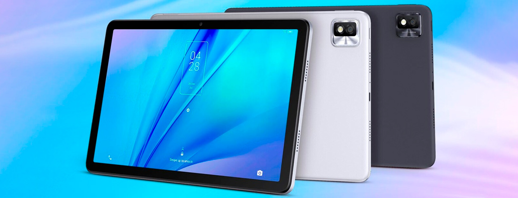 tablet TCL 10S 3/32GB